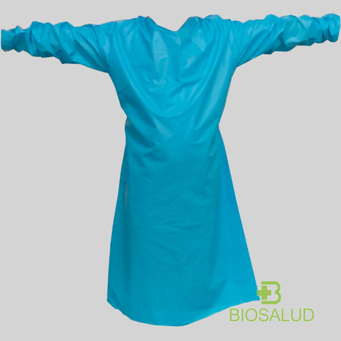 Protective Gown Piece suits