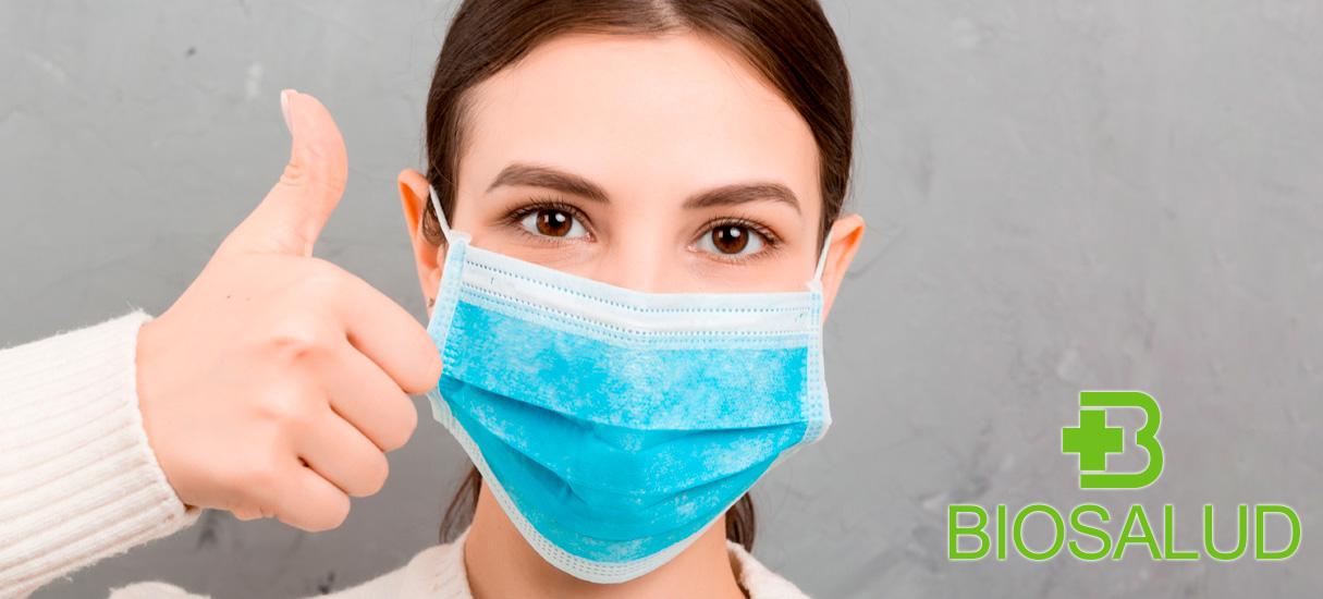 Mask Prevention Effectiveness