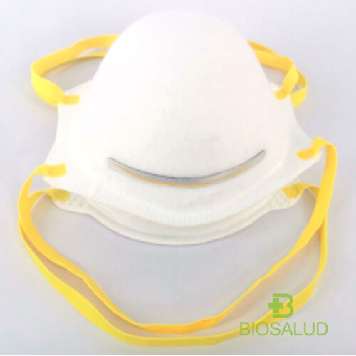 Medical KN95 FFP2 Sterile BFE>95%