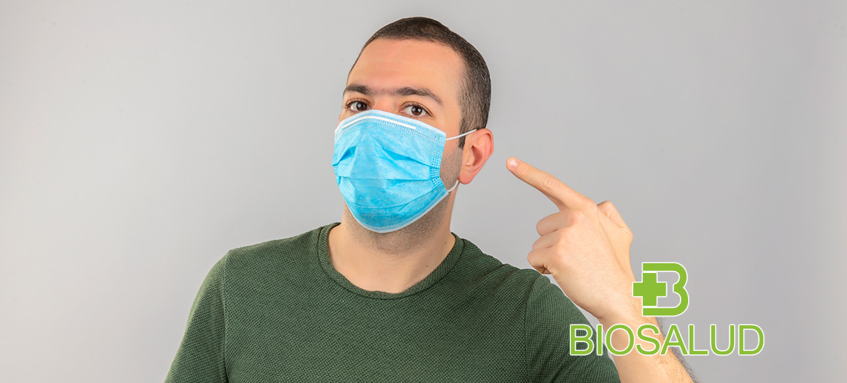 Bullying over masks