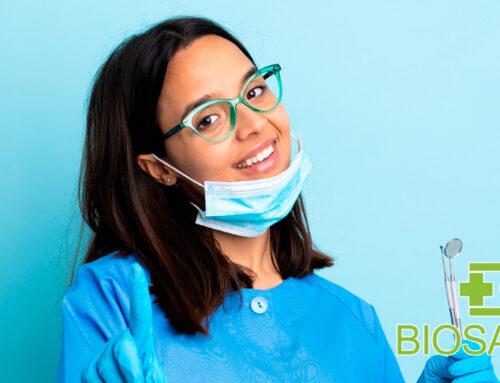 No, el uso de mascarilla no perjudica la salud bucal