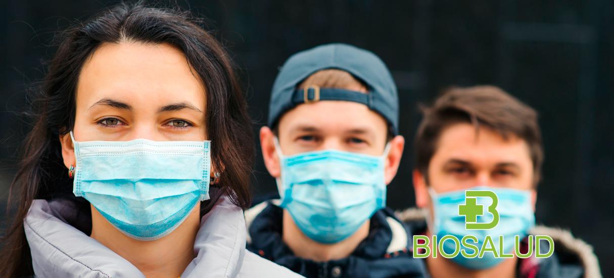 Hygienic masks