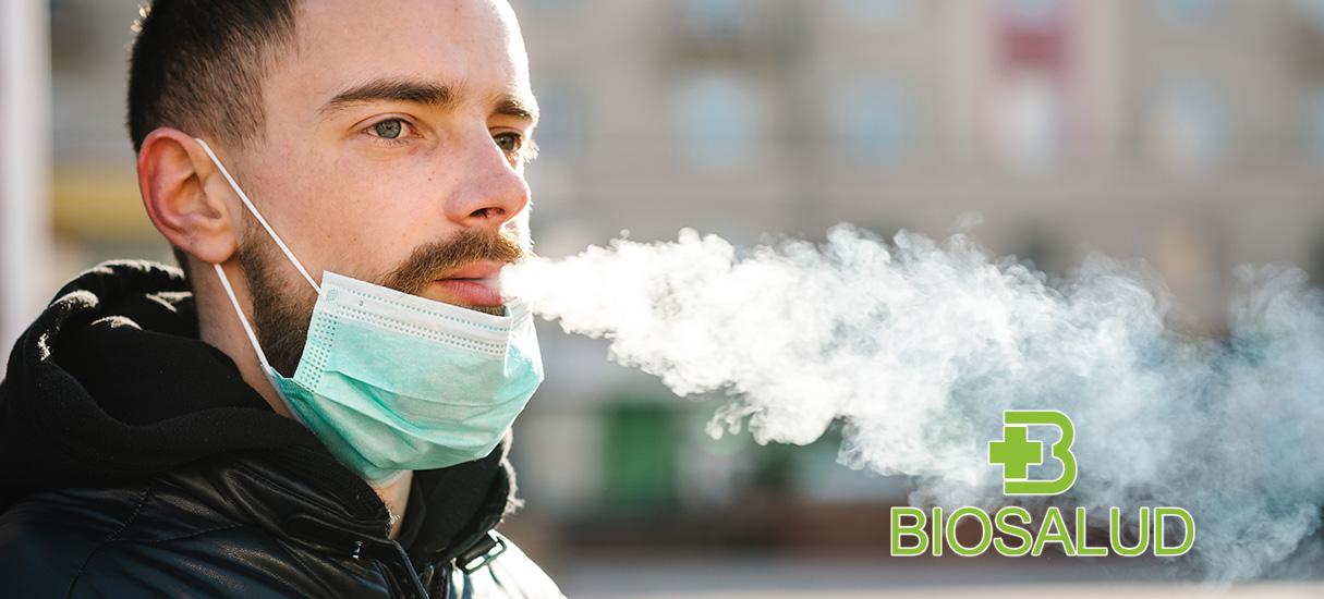 tobacco and coronavirus