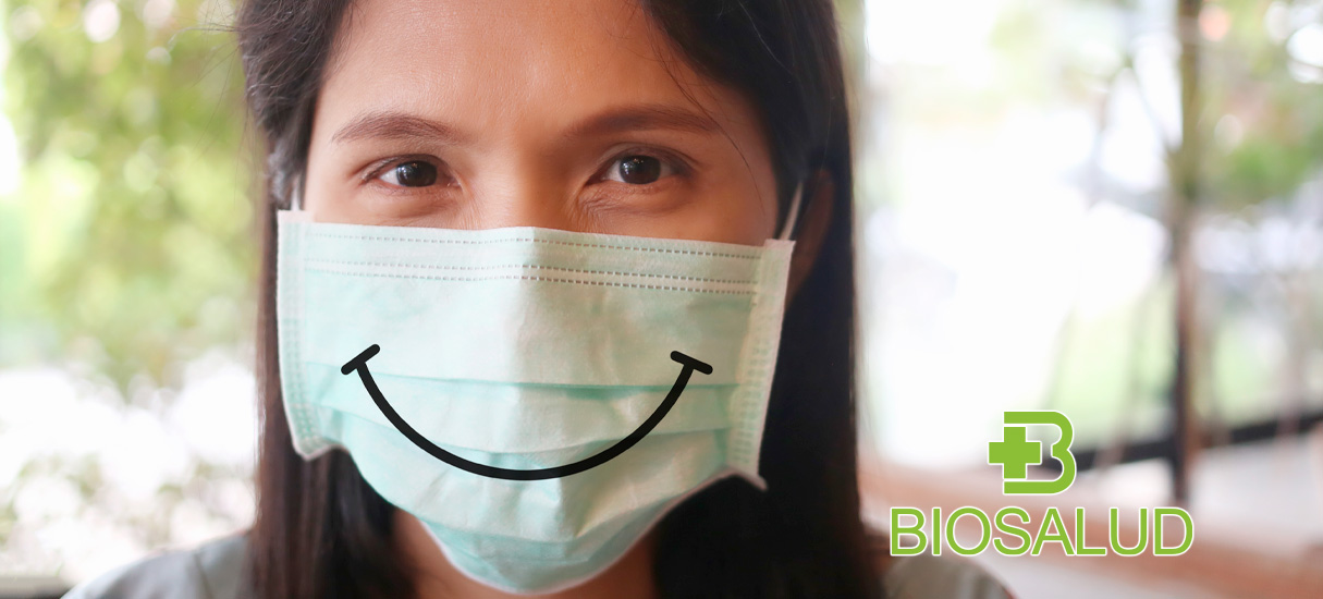 psychological effects of wearing a mask