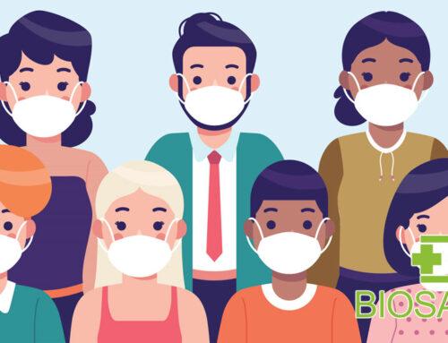 Los motivos por los que se ha continuar usando mascarillas tras vacunarnos
